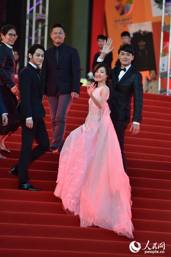 My Queen Taiwanese Drama