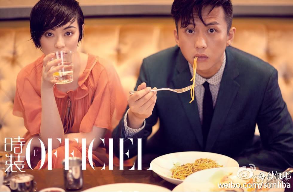 [Feature] 5 Reasons Why I Love Deng Chao+Sun Li ...