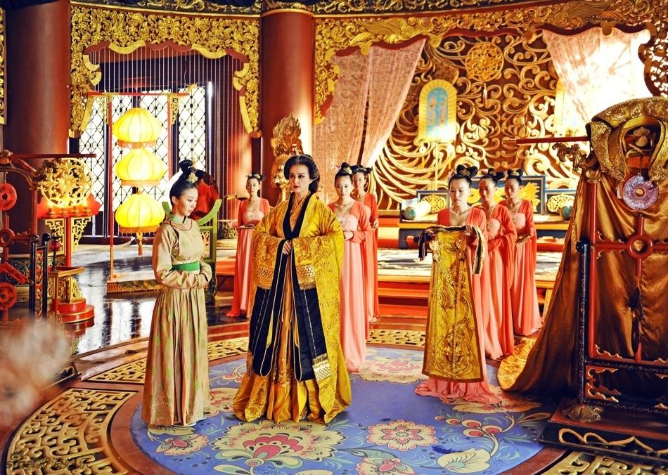 Empress of China Gallery – cdramadevotee