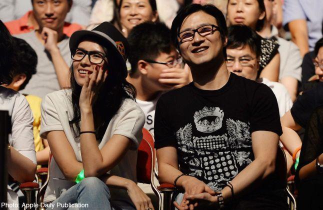 20140724_ZhangZiYiWangFeng_AppleDailyPublication