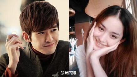 Zhang han and zheng shuang dating websites