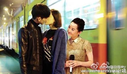 zhang han and zheng shuang dating site