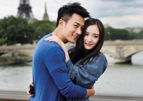 Chen dating ahra dating sukker mor i USA