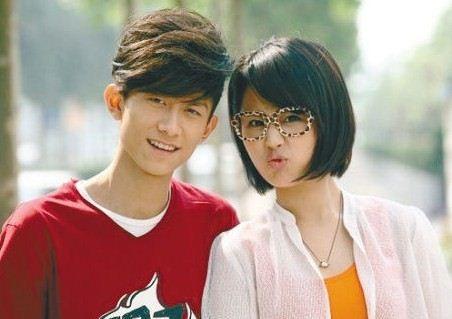 Zhang Yishan + Yang Zi