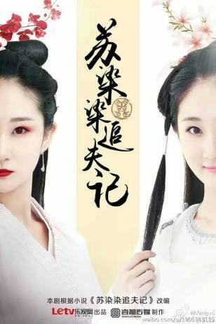 Su Ran Ran Zhui Fu Ji《苏染染追夫记》2016 2